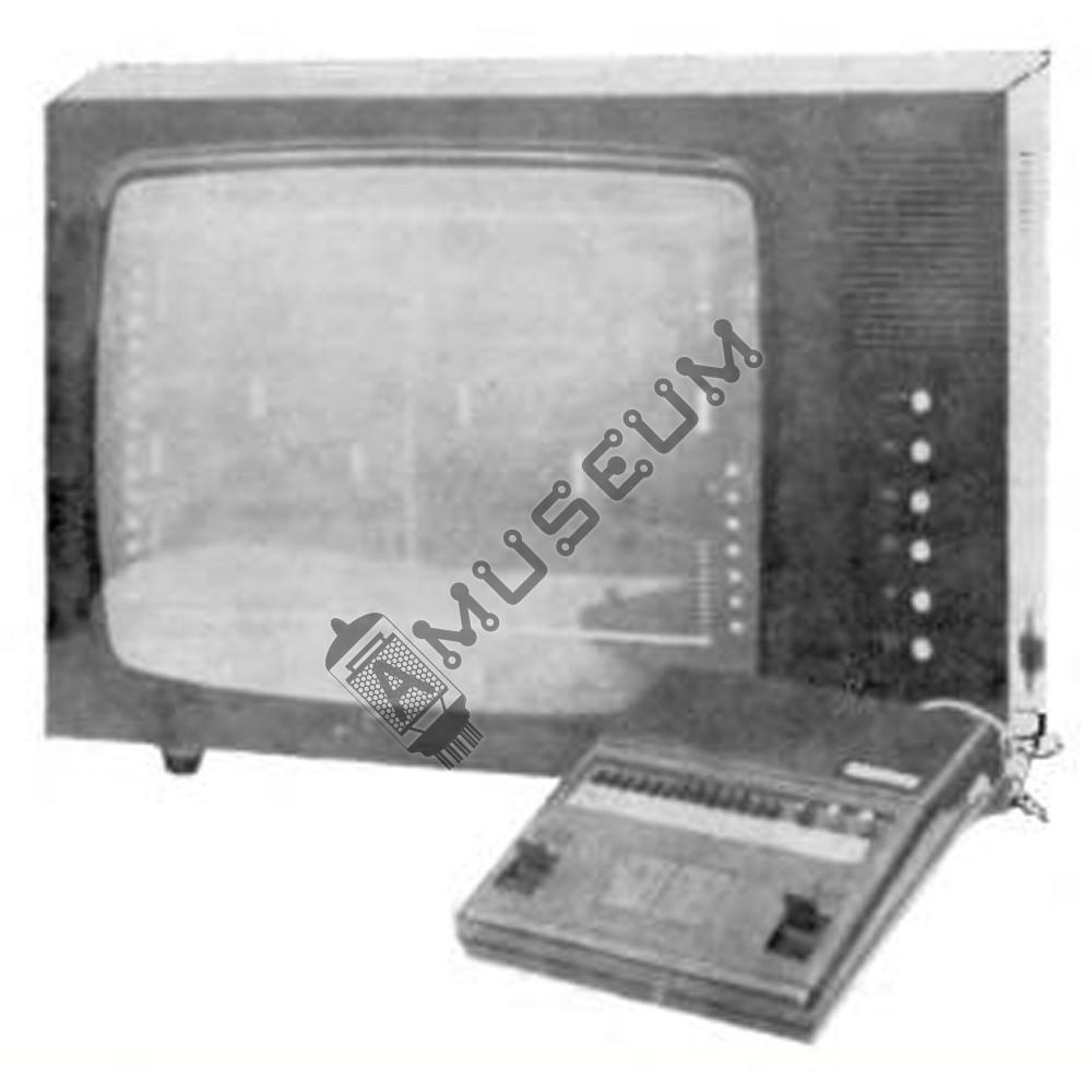 Телевизионна игра Гейм 2