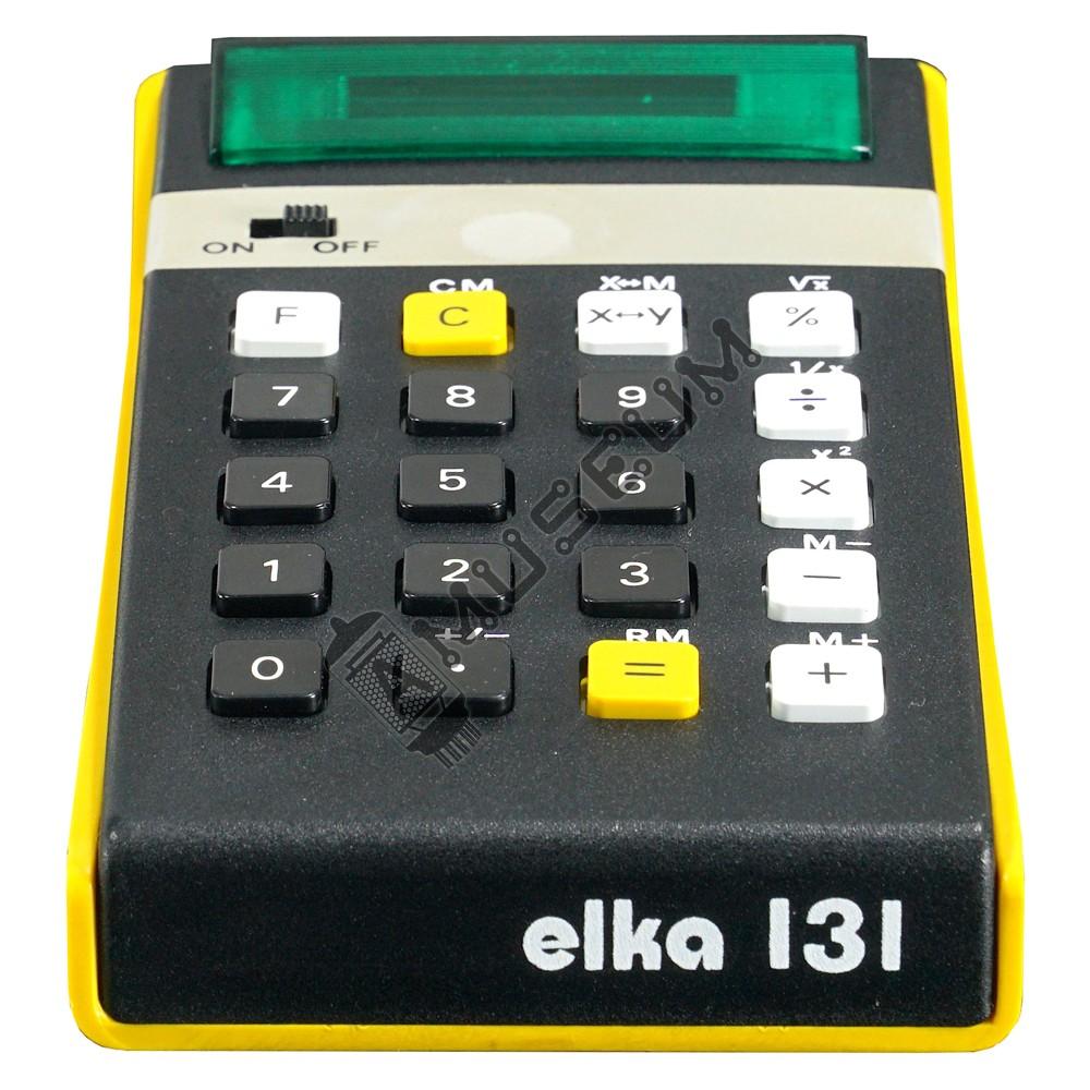 Елка 131