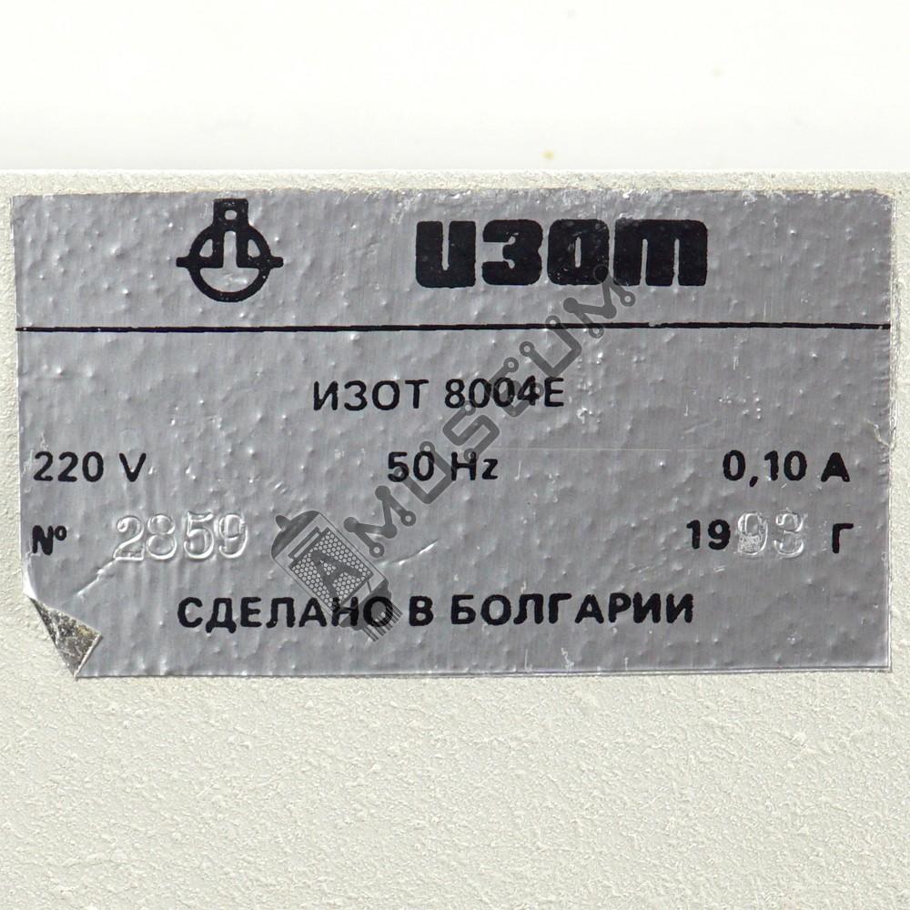 Модем ИЗОТ 8004Е