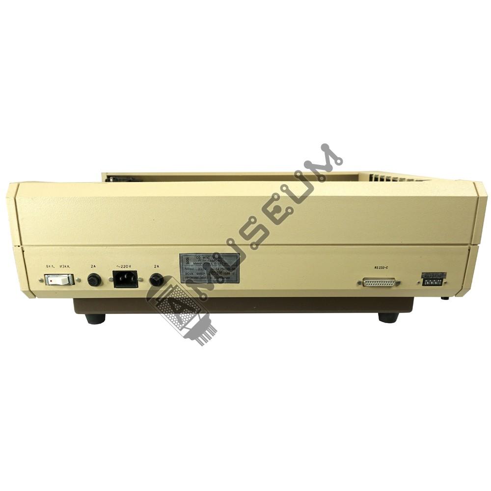 Микроника П297 М1