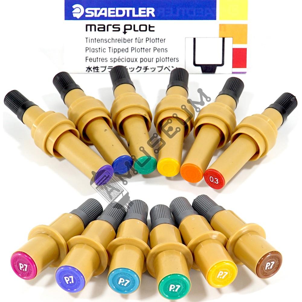 STAEDTLER Plot 32 BG 03