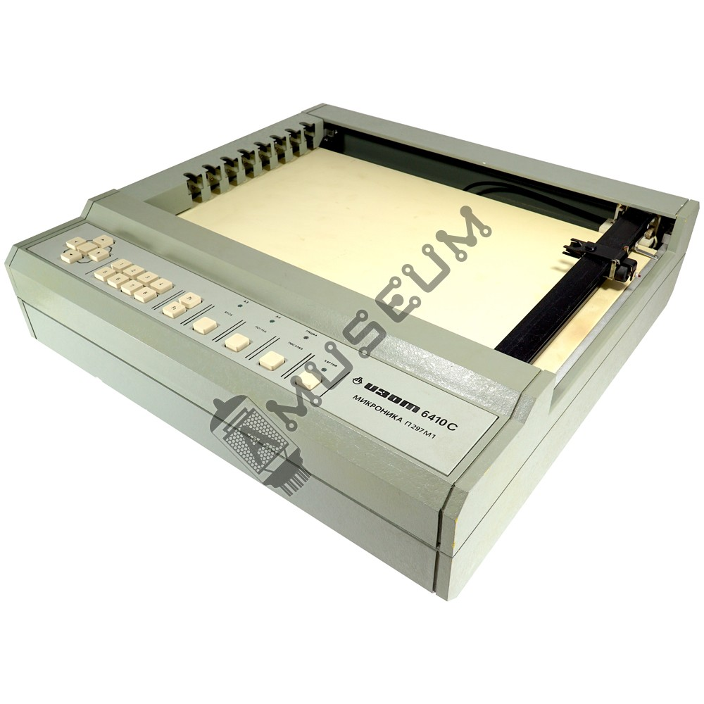 Микроника П297 М1 ИЗОТ