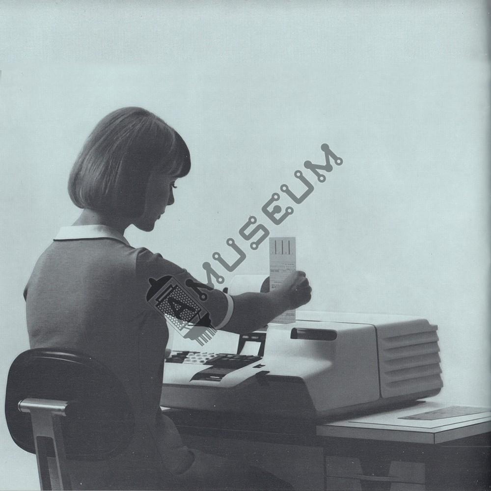 Olivetti Programma 101