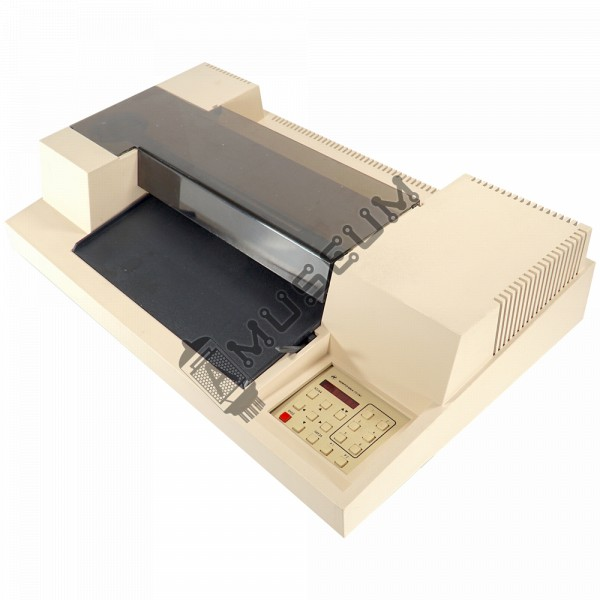 Плотер Микроника ПР297
